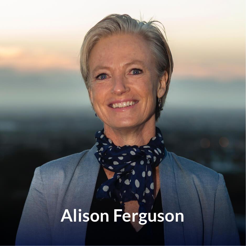 AsoCapital Team Alison Ferguson