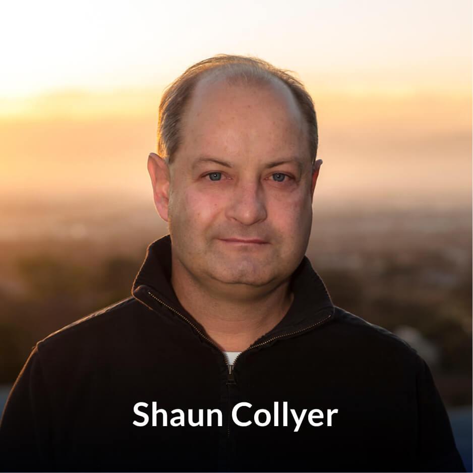 AsoCapital Team Shaun Collyer