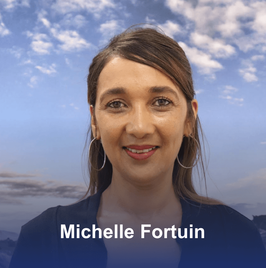 Asoc-Team Michelle Fortuin
